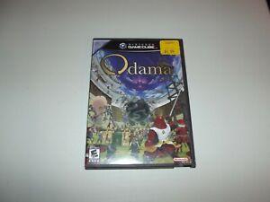 Odama-Nintendo-Game-Cube-100-tested