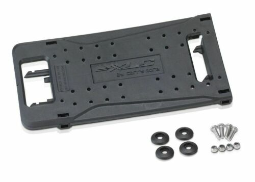 Pannier Rack Snap IN Platter For Carry More System XLC Adapter Plate