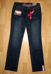 Neu!! Angemessen Esprit Damen Jeans Gr.38 Hellgrau Jeans