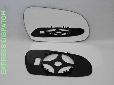 back plate#223 Right Side Wing Mirror Glass For VOLKSWAGEN FOX 2003-2014 Convex
