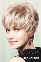 Ella By Tressallure Wigs Short Cute You Pick Color Authentic Brand