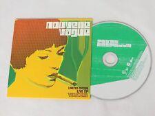 NOUVELLE VAGUE Limited Edition Live EP Bizarre Love Triangle & 2 more Luaka Bop