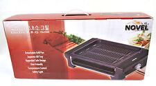Novel Electric BBQ Grill EMI Korean Pan Tray
