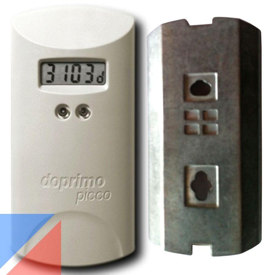 Ista Viterra Doprimo PICCO 10x elektr. HeizkostenGrüneiler ±Wärmeleiter EHKV HKV | Online Outlet Store  | Mittel Preis  | Online Store