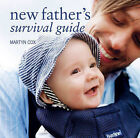 New Father's Survival Guide by Martyn Cox (Hardback, 2010)