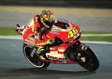VALENTINO ROSSI VR1 POSTER ART PRINT BUY2GET1FREE SUPERBIKE//MOTOR BIKE