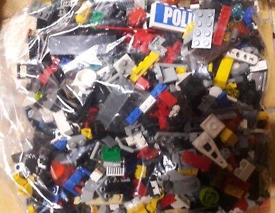 2 Kg Lego Ca1500 Steine Platten Figuren City Räder Sonderteile Bricks Kiloware Bequem Und Einfach Zu Tragen