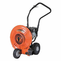 - Billy Goat 6 Hp Subaru Force Wheel Blower F601s