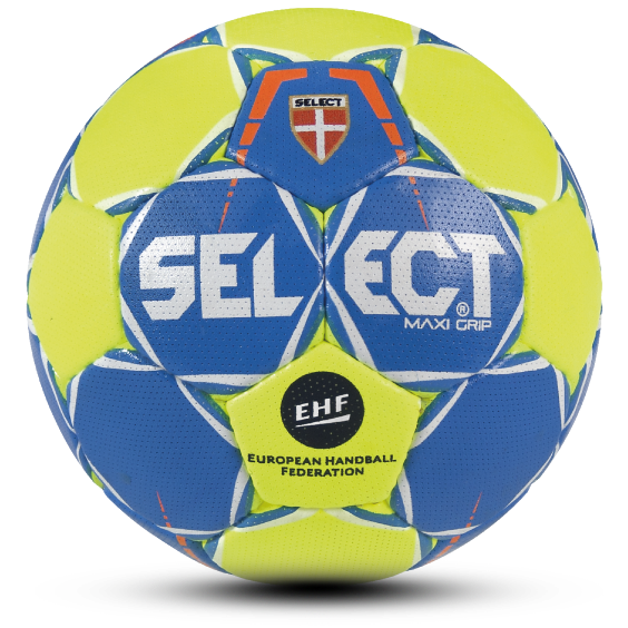 Select - Maxi Grip Grip Grip 2.0, Handball 882a24
