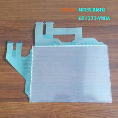 1PC NEW Mitsubishi touch screen glass GT1575-VNBA