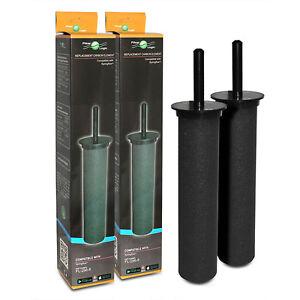 2x-FilterLogic-fl296-CARBONO-insercion-para-astracast-springflow-FILTRO-DE-AGUA