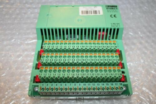 Phoenix contact IBS rt 24 do 32-t 2752754 Interbus-rt-Digital-Module de sortie