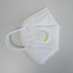 KN95 (FFP2) Mundschutz, Atemschutzmask