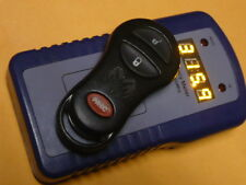 DODGE RAM DAKOTA DURANGO Alarm Remote Control Keyless Entry Transmitter Key Fob