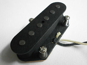 telecaster broadcaster nocaster esquire a2 bridge hand wound fits fender by q ebay. Black Bedroom Furniture Sets. Home Design Ideas