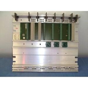 Siemens 6es5 700-0la12//6es5700-0la12 Subrack cr0
