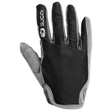 Sugoi Women's Betty Full Finger Bike Bicycle Cycling Gloves Black - Large