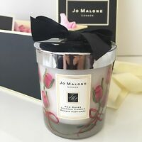 JO MALONE LONDON RED ROSES SCENTED CANDLE HEIGHT 2.5 INCHES