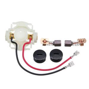 Neuf-Support-Brosse-amp-carbon-amp-Casquette-pour-Makita-BGA450-BGA452-DGA452-BGD800