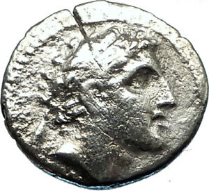 ALEXANDER-I-Balas-Seleukid-Authentic-Ancient-Silver-Greek-Coin-APOLLO-i65701