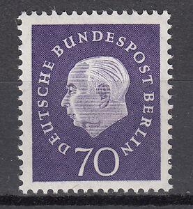 Berlin-1959-Mi-Nr-186-Postfrisch-LUXUS