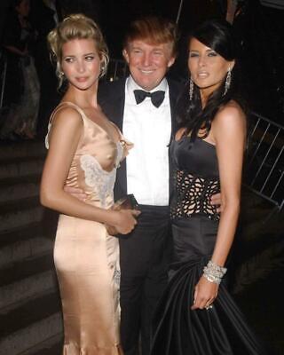 MT-13 Melania Trump 8x10 Photo