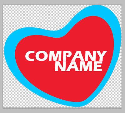 Fertiges Design #013 Template Firmenlogo Vektorgrafik Logo Dienstleistung TOP