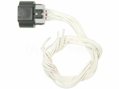 For 2006-2007 Hummer H3 Throttle Control Motor Connector SMP 18765SJ