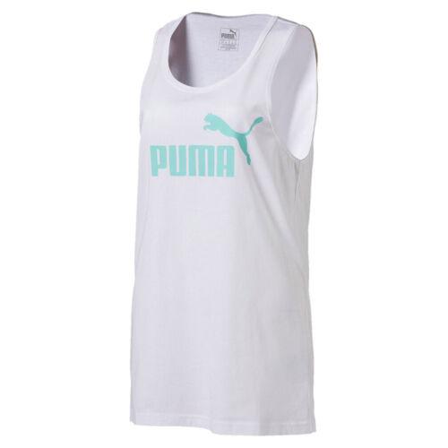 PUMA Damen Essential ESS No.1 W Tank Top Tee T-Shirt