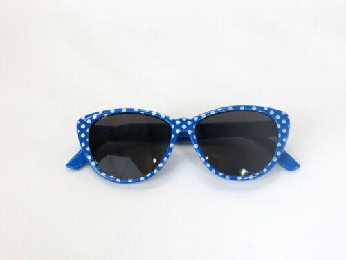 """18/"""" Doll Polka-dot Sunglasses for 18/"""" Doll  Polka Dot Sunglasses for 18/"""" Dolls"""