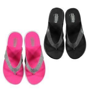 Ladies Skechers Moulded Footwear On The