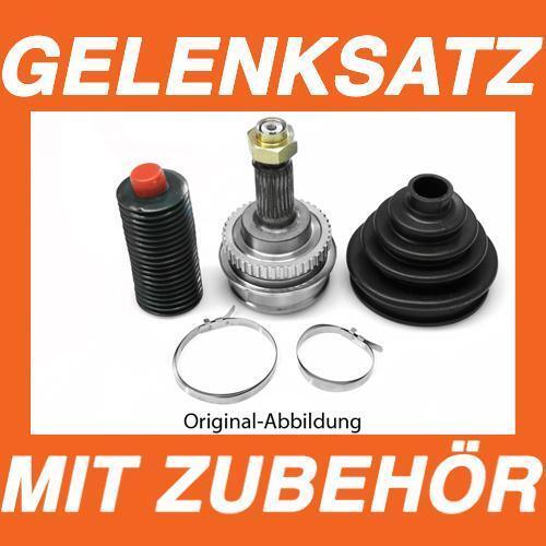 ABS 1.6 1.8 NEUTEIL EG Gelenksatz Antriebswelle Suzuki Baleno