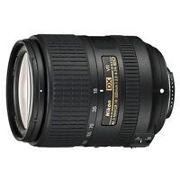 Nikon Nikkor AF-S 18-300mm f/3.5-6.3 DX Lens Camera Lenses