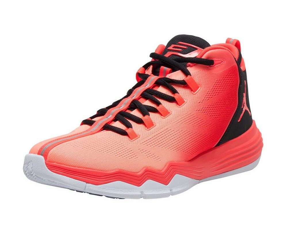 Jordan CP3.IX AE Basketball Men's/Synthetic/Red(833909 603)Size:US 10.5