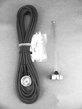 New Motorola Vhf Mobile Nmo Antenna Kit Had4008a