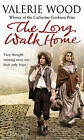 The Long Walk Home by Val Wood (Paperback, 2009)