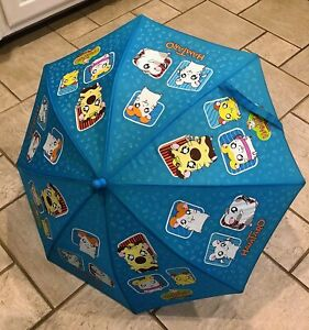 Ideal For Christmas Present Automatic Shaw Cat Umbrella