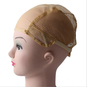 Fashion-Wig-Cap-for-Making-Wigs-with-Adjustable-Straps-Breathable-Mesh-Weaving
