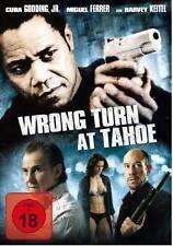 DVD - Wrong Turn at Tahoe / #7069