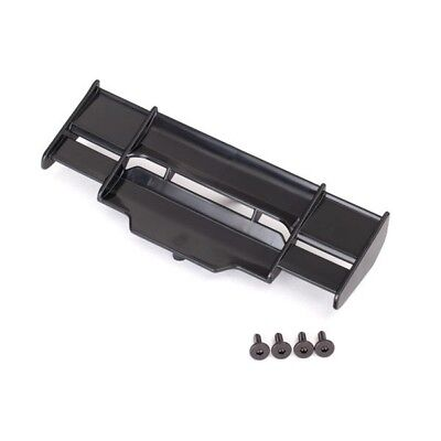 Traxxas 3966 Black Shoulder Screws w// Threadlock 3x10mm 6-Pack