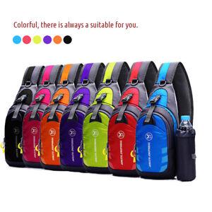 Waterproof-Unisex-Chest-Bag-Outdoor-Sport-Travel-Shoulder-Backpack-Kettle-bag