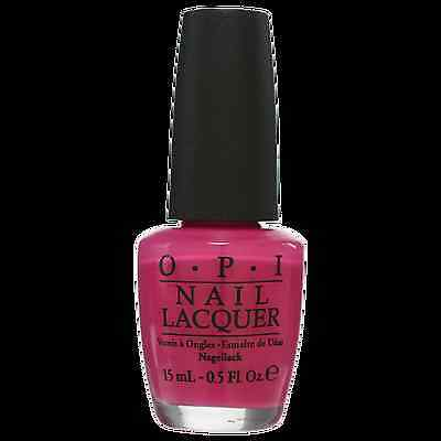 OPI Limited Edition Sally Beauty 50th Anniversary Pop the Cork!