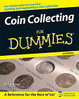 Coin Collecting For Dummies by Ron Guth, Neil S. Berman (Paperback, 2008)