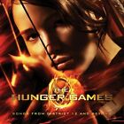 Die Tribute Von Panem/The Hunger Games von Ost,Various Artists (2012)