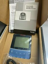 Thermo Scientific Orion Dual Star Phise Meter Assembly 256866 A01 New In Box