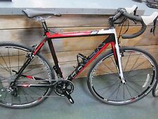 Trek Ion CX Pro Cyclocross Bicycle - ridden about 500 miles