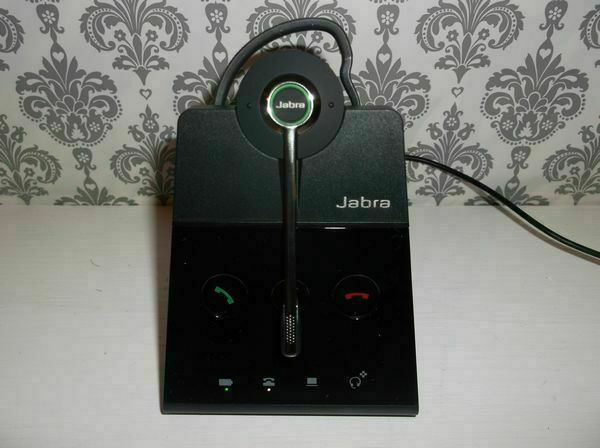 Jabra Engage 65 Convertible 9555 553 125 Whb051bs Same Day Ship For Sale Online Ebay