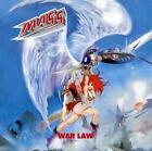 War Law/Re-Release mit Bonus Tracks von Mass (2010)