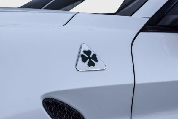 Alfa Romeo Giulia 2,9 V6 Quadrifoglio - billede 4