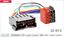 ISO-DIN-Kabel-Adapter-Stecker-passend-fuer-Hyundai-GETZ-MATRIX-1999-2005 Indexbild 1